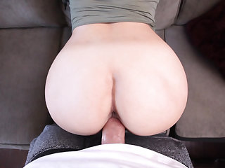 Stepsister's perfect botheration